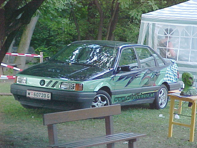 Ferenc's car, 30/07/2000, 18:21